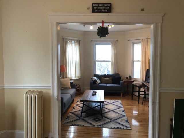 3 Bedrooms, Ward Two Rental in Boston, MA for $3,600 - Photo 2