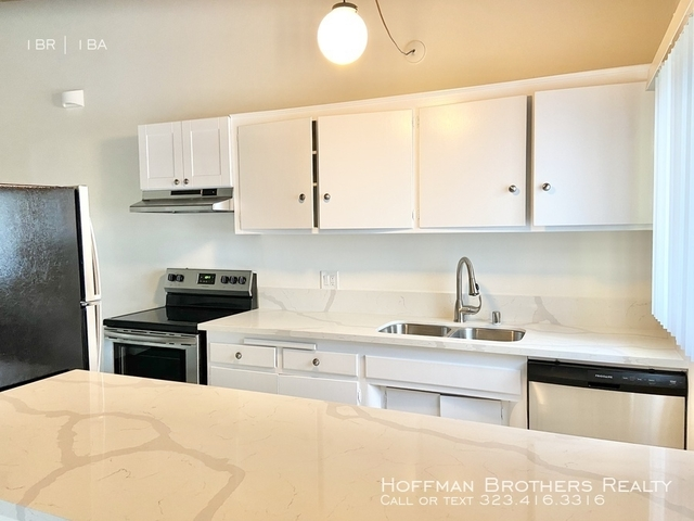 1 Bedroom, CHAPS Rental in Los Angeles, CA for $2,115 - Photo 2
