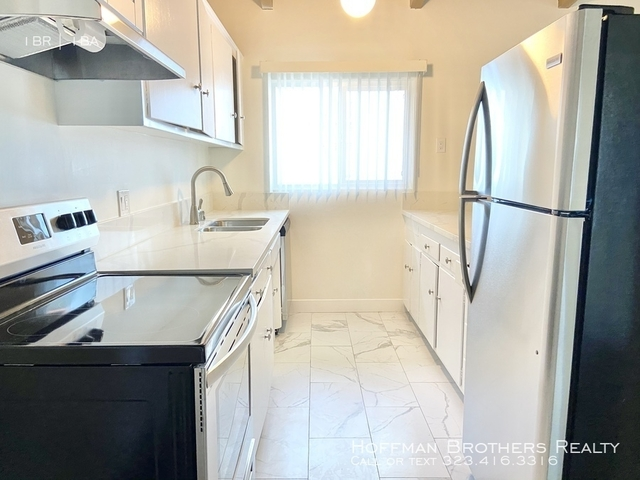 1 Bedroom, CHAPS Rental in Los Angeles, CA for $2,115 - Photo 1