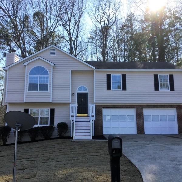 4 Bedrooms, Hunters Ridge Rental in Atlanta, GA for $1,450 - Photo 1