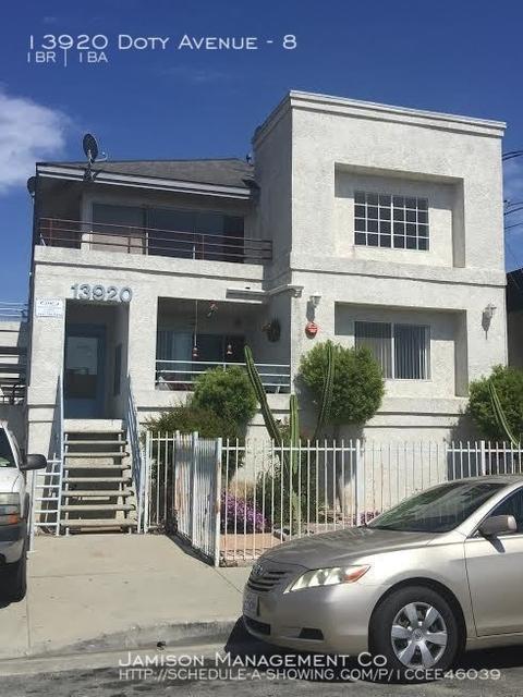 1 Bedroom, East Hawthorne Rental in Los Angeles, CA for $1,550 - Photo 1