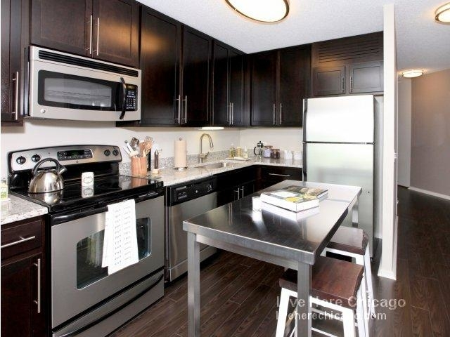 Studio, Streeterville Rental in Chicago, IL for $1,712 - Photo 1