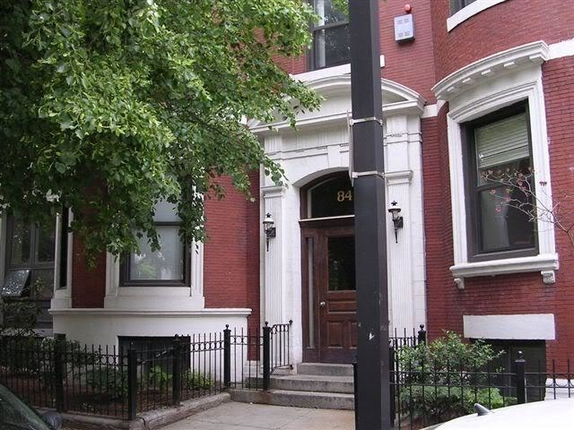 Studio, Fenway Rental in Boston, MA for $2,300 - Photo 1