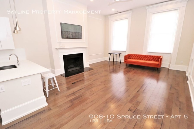 1 Bedroom, Washington Square West Rental in Philadelphia, PA for $2,500 - Photo 1