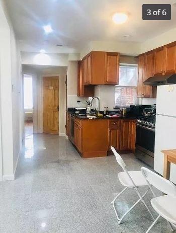 4 Bedrooms, Lower Roxbury Rental in Boston, MA for $4,850 - Photo 2