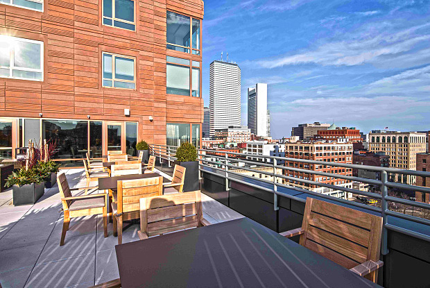 1 Bedroom, Chinatown - Leather District Rental in Boston, MA for $3,444 - Photo 2