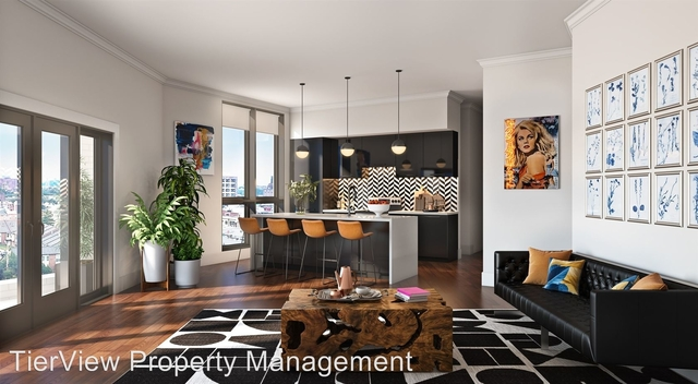 2 Bedrooms, Avenue of the Arts North Rental in Philadelphia, PA for $2,240 - Photo 1