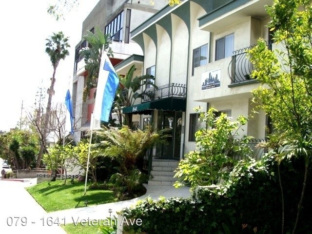 2 Bedrooms, Westwood Rental in Los Angeles, CA for $2,675 - Photo 2