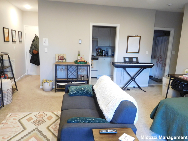 Studio, Washington Square Rental in Boston, MA for $1,995 - Photo 2