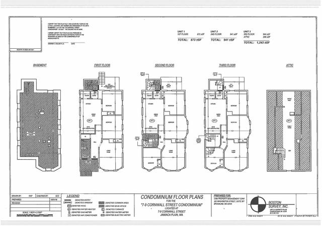 3 Bedrooms, Egleston Square Rental in Boston, MA for $3,495 - Photo 2