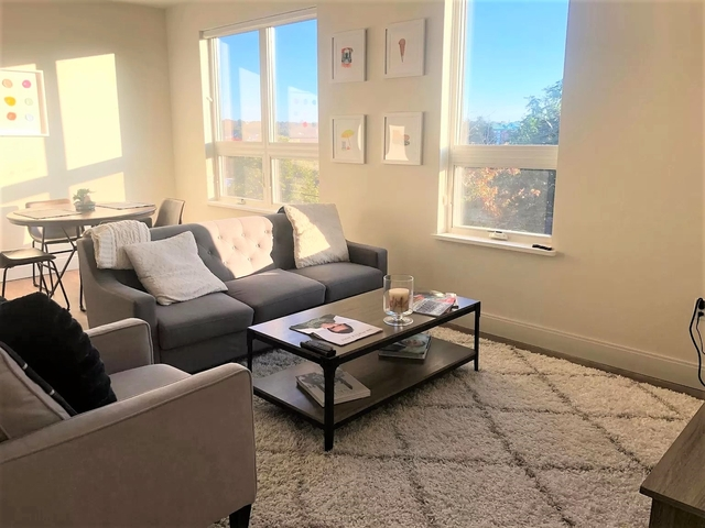 2 Bedrooms, Mission Hill Rental in Boston, MA for $3,700 - Photo 1