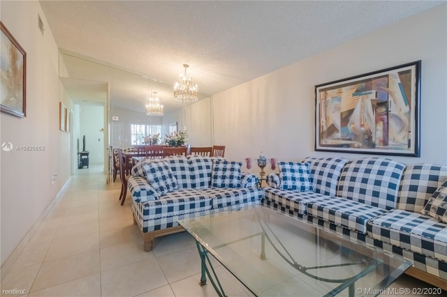3 Bedrooms, El Prado by The Lake Rental in Miami, FL for $2,200 - Photo 1