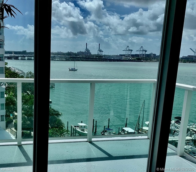 2 Bedrooms, West Avenue Rental in Miami, FL for $2,450 - Photo 1