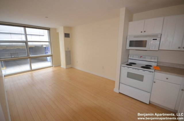1 Bedroom, Chinatown - Leather District Rental in Boston, MA for $2,400 - Photo 2