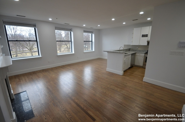 1 Bedroom, Downtown Boston Rental in Boston, MA for $3,300 - Photo 2