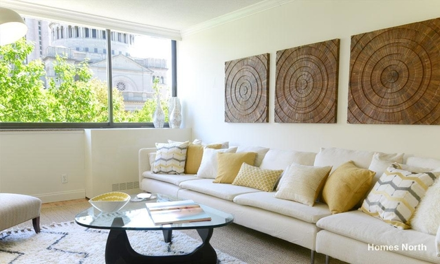 1 Bedroom, Fenway Rental in Boston, MA for $3,290 - Photo 1