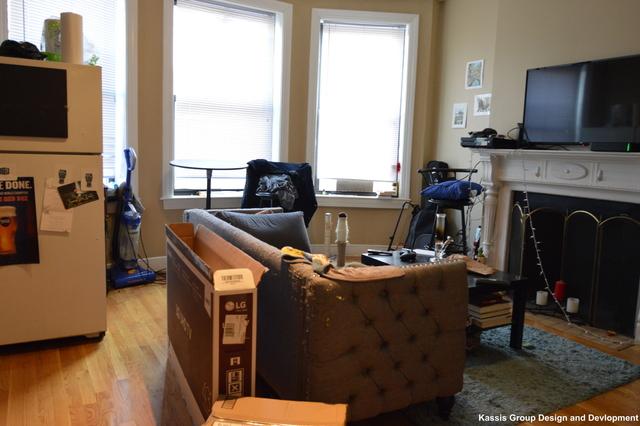 1 Bedroom, Allston Rental in Boston, MA for $1,750 - Photo 2