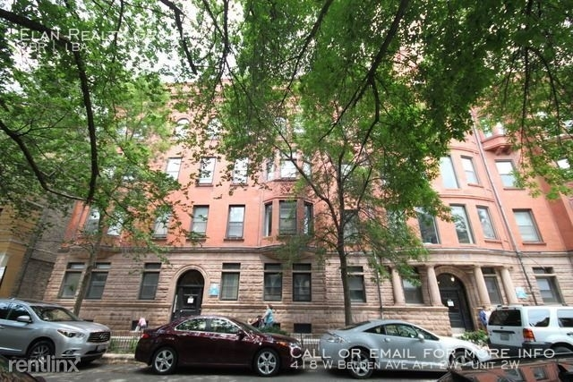 2 Bedrooms, Lincoln Park Rental in Chicago, IL for $2,138 - Photo 1
