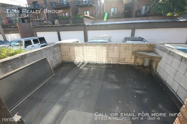 3 Bedrooms, Wrightwood Rental in Chicago, IL for $2,629 - Photo 1