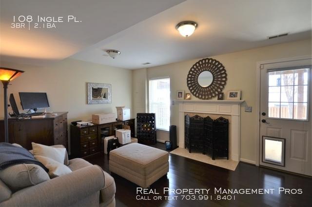 3 Bedrooms, Duke Street Square Rental in Washington, DC for $2,800 - Photo 2