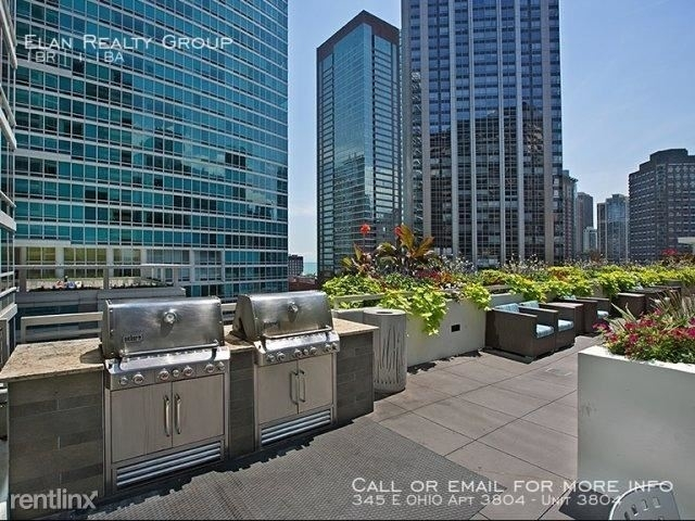 1 Bedroom, Gold Coast Rental in Chicago, IL for $3,418 - Photo 2