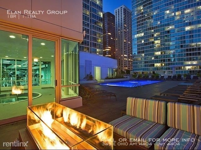 1 Bedroom, Gold Coast Rental in Chicago, IL for $3,443 - Photo 1