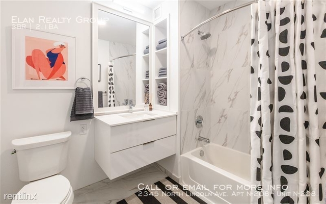 3 Bedrooms, Lincoln Park Rental in Chicago, IL for $6,088 - Photo 2