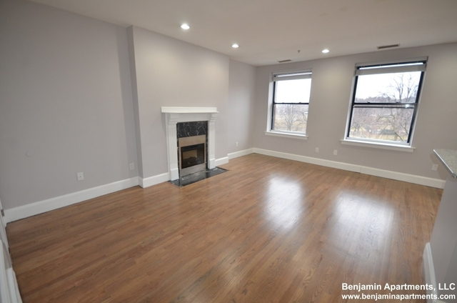 1 Bedroom, Downtown Boston Rental in Boston, MA for $3,300 - Photo 1