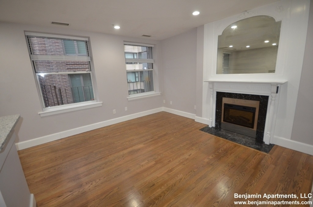 1 Bedroom, Downtown Boston Rental in Boston, MA for $3,100 - Photo 2