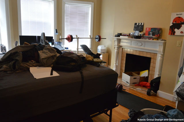 4 Bedrooms, Allston Rental in Boston, MA for $3,620 - Photo 2