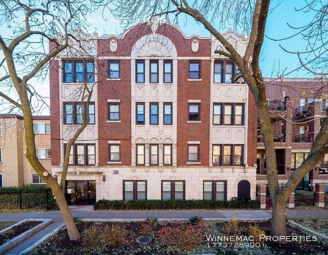 1 Bedroom, Rogers Park Rental in Chicago, IL for $1,145 - Photo 1