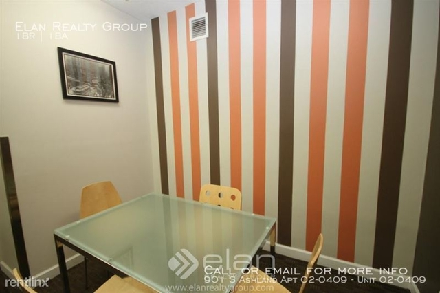 1 Bedroom, University Village - Little Italy Rental in Chicago, IL for $1,547 - Photo 1
