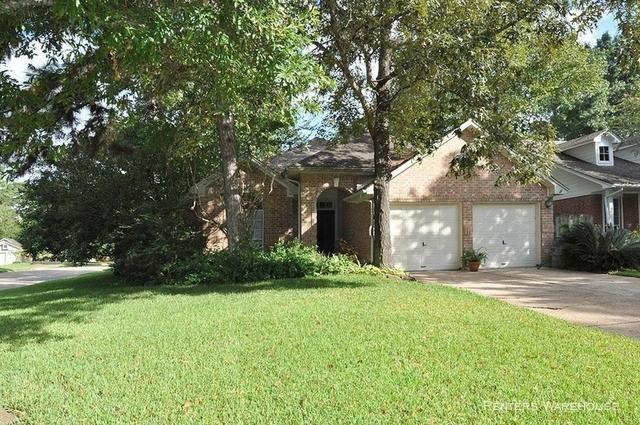 3 Bedrooms, Mills Branch Village Rental in Houston for $1,670 - Photo 1