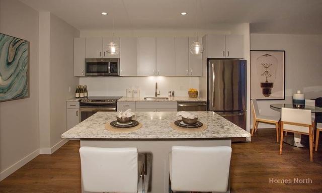 Studio, Seaport District Rental in Boston, MA for $3,143 - Photo 1