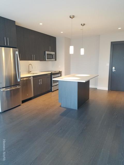 Studio, Seaport District Rental in Boston, MA for $3,143 - Photo 2