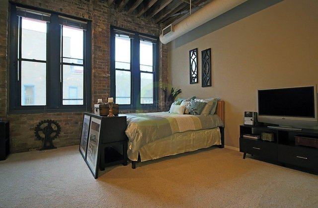 Studio, Old Town Rental in Chicago, IL for $1,580 - Photo 2