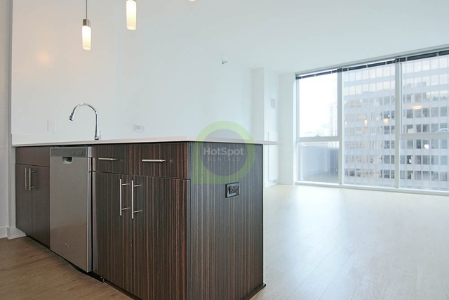 Studio, The Loop Rental in Chicago, IL for $1,633 - Photo 1