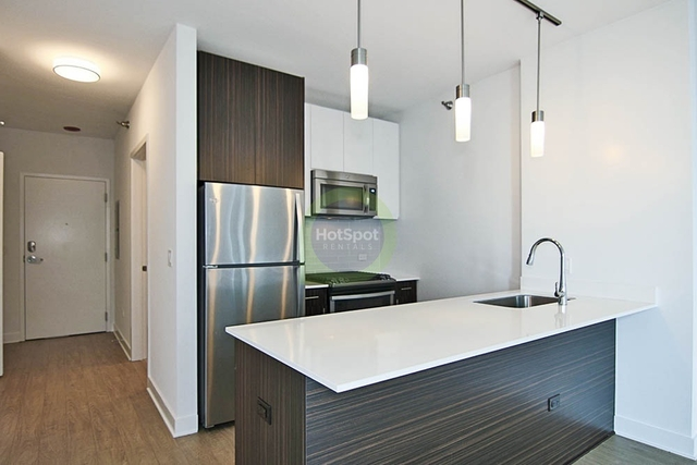 Studio, The Loop Rental in Chicago, IL for $1,633 - Photo 2