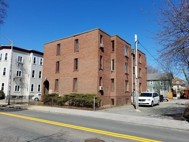 1 Bedroom, Cambridgeport Rental in Boston, MA for $2,500 - Photo 1