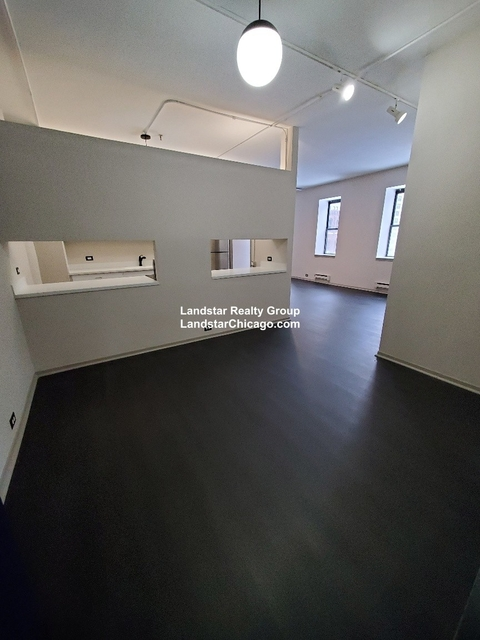 2 Bedrooms, Printer's Row Rental in Chicago, IL for $2,499 - Photo 2