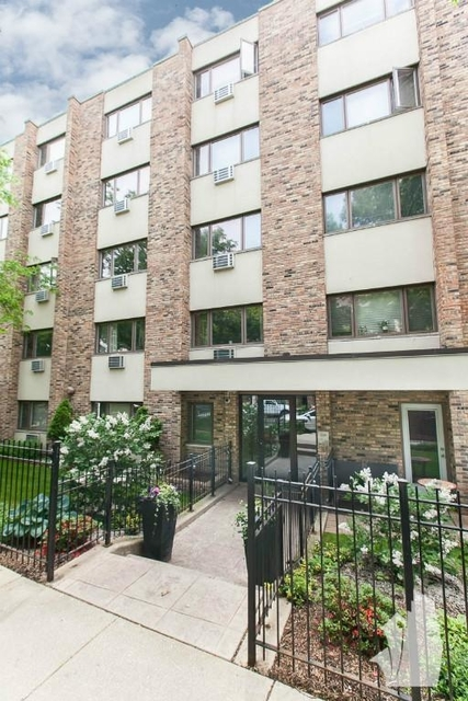 1 Bedroom, Park West Rental in Chicago, IL for $1,720 - Photo 1