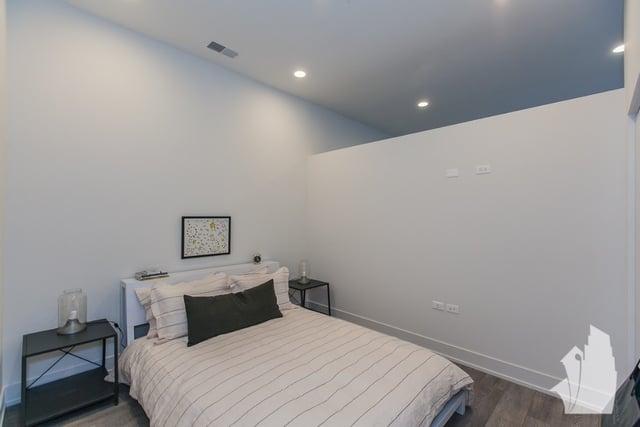1 Bedroom, Cabrini-Green Rental in Chicago, IL for $2,226 - Photo 1