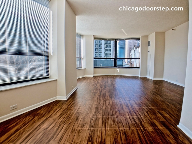 2 Bedrooms, Near East Side Rental in Chicago, IL for $3,004 - Photo 1