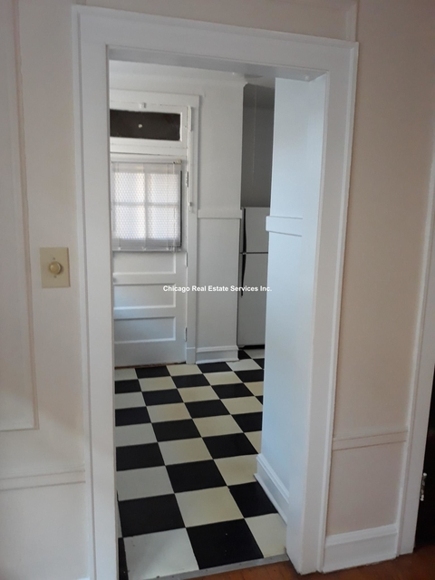 1 Bedroom, Ravenswood Rental in Chicago, IL for $1,275 - Photo 2