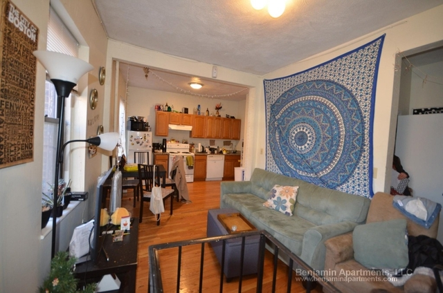 3 Bedrooms, Fenway Rental in Boston, MA for $4,600 - Photo 2