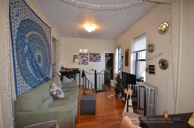 3 Bedrooms, Fenway Rental in Boston, MA for $4,600 - Photo 1