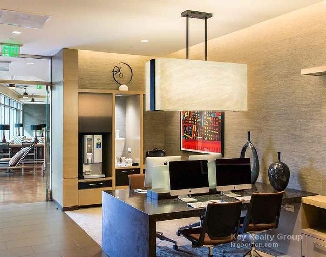 Studio, Chinatown - Leather District Rental in Boston, MA for $3,493 - Photo 2