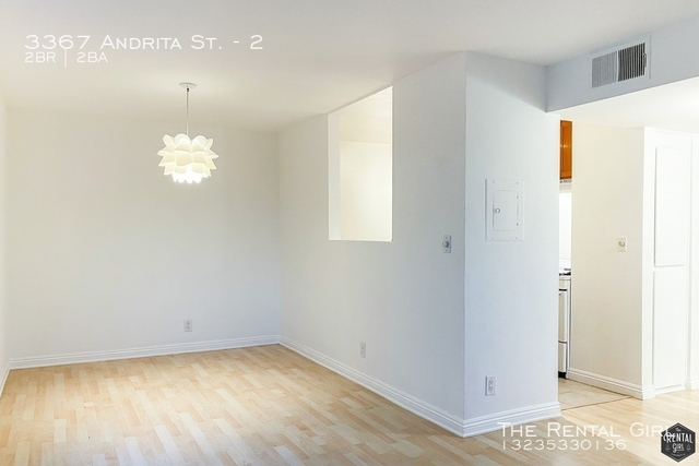 2 Bedrooms, Glassell Park Rental in Los Angeles, CA for $1,895 - Photo 2