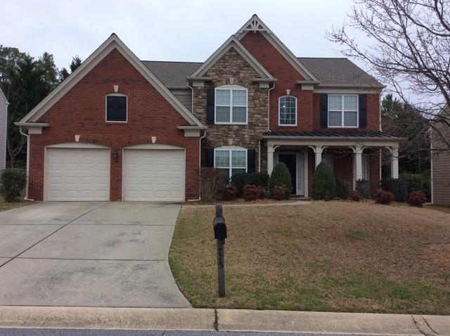 5 Bedrooms, Forsyth County Rental in Atlanta, GA for $2,100 - Photo 1