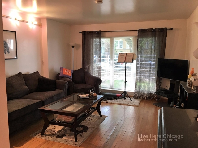 3 Bedrooms, Wrightwood Rental in Chicago, IL for $2,800 - Photo 2